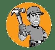 Phoenix Handyman Home Repair Logo
