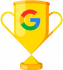 google-trophy